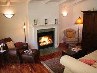 Sonoma Creek Cottage with private pool -2 bedrooms - Glen Ellen vacation rentals