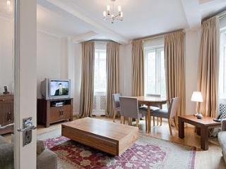 Luxury 3Bed/2Bath Apartment Lancaster Gate (FH) - London vacation rentals