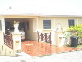 Sungold House, Heywoods, St. Peter-1 bedroom apt - Saint Peter vacation rentals