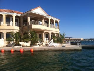 River Front European Mansion! - Hermosa Beach vacation rentals