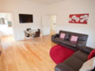 Castle View @ Lothian Road - Edinburgh vacation rentals