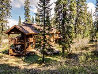 Alta Vista Estate: George W. Bush's Tamarack Getaway - Tamarack vacation rentals