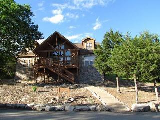 Huckleberry Haven - 4 Bedroom, 4 Bath Stonebridge Resort Cabin - Branson West vacation rentals