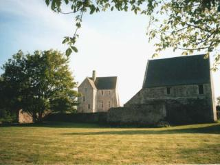 Perfect 4 bedroom Castle in Normandy - Normandy vacation rentals