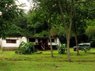 Eco-Portal de Piedra: Surucua lodge - Palma Sola vacation rentals