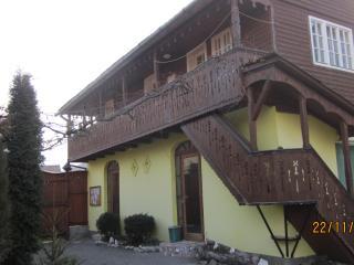 House Kukulloparti - Praid vacation rentals