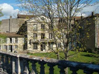 Hip Village Chateau, Walled Garden, Languedoc Roussillion - Chalabre vacation rentals