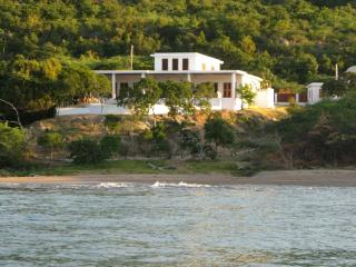 Contemporary styled luxury villa on private beach. - Treasure Beach vacation rentals