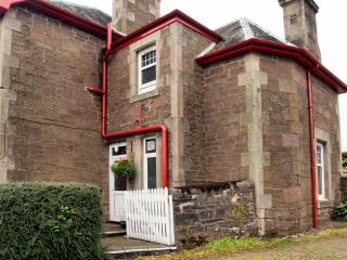 Galvelbeg House Self-catering Apartment, Crieff - Crieff vacation rentals