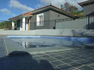Paraiso das Flores SAPATINHO Home away from Home - Estreito da Calheta vacation rentals