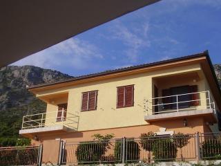 Villa Monika - Podaca vacation rentals