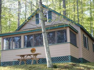 Family-Friendly Updated  Cottage Androscoggin Lake - Leeds vacation rentals