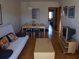 Can Masferrer 5, 2 bed apartment, 300m to beach - Costa Brava vacation rentals