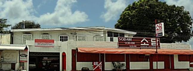 Facade - Mainstreet Pension House - Bacolod - rentals
