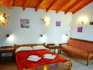 Loft studio,in Melina's House.Stalos,Chania Crete - Chania vacation rentals