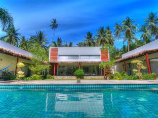 Ziva Villa - Stunning New Villa in Koh Phangan - Koh Phangan vacation rentals