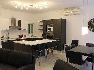 Modern 3 Bedroom A/C Side Seawiew Apt FREE Wifi L3 - Sliema vacation rentals