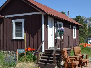 Chickadee Cottage - Estes Park vacation rentals