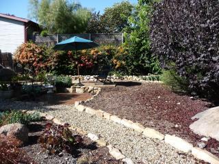 Private Studio: Bright, Clean and Cozy - Santa Barbara vacation rentals