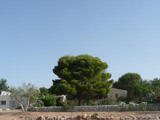 Countryside Villa with sea view - Sampieri vacation rentals