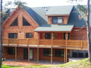 BALD EAGLE LODGE - Ultimate Big Family Getaway! - Warrens vacation rentals