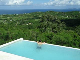 360 Vieques - Romantic Hilltop Villa Private Pool - Isla de Vieques vacation rentals