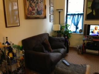 1 Bedroom rental- steeps away from middtown Manhattan - Oriskany vacation rentals