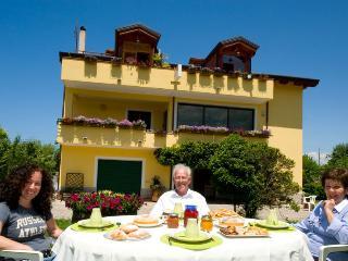 Vacanze Tra Mare Natura E Archeologia - Agropoli vacation rentals