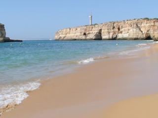 Beach and Golf House in Algarve - Algarve vacation rentals