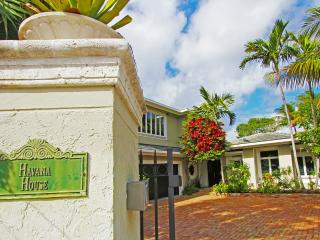 Havana House, A Beach Palace Unlike any other - Fort Lauderdale vacation rentals
