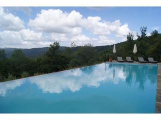 Pool Area - Casa Marcanda - Arezzo - rentals
