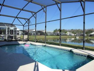 Magic Lake Villa - Kissimmee vacation rentals