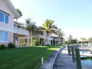 Grand Bahama Bahamas Waterfront Condo Paradise - Freeport vacation rentals