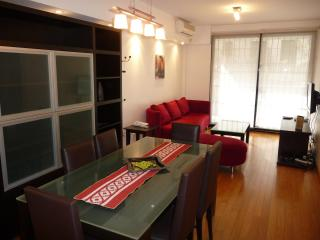 Great choice! comfortable, well equipped apart. - Buenos Aires vacation rentals