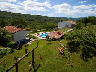 Glavini - magical organic estate with 3ha of land - Istria vacation rentals