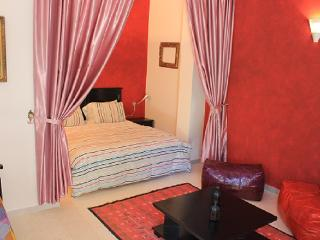 Le Rosier - holiday apartment in Mahdia Tunisia - Mahdia vacation rentals