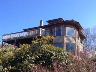 Water Rock Retreat in the Great Smoky Mountains - Asheville vacation rentals