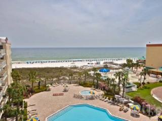 DESTIN WEST BEACH RESORT #609 -1Br/2Ba -Sleeps 6 - Fort Walton Beach vacation rentals
