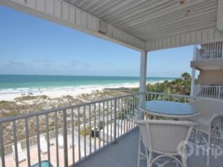Sea Isles #N - Florida North Central Gulf Coast vacation rentals