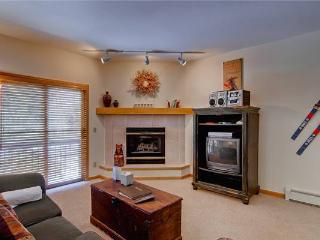 Appealing Breckenridge 2 Bedroom Walk to lift - ALA23 - Breckenridge vacation rentals