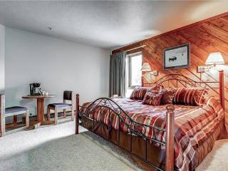 Conveniently Located Breckenridge Studio Walk to lift - CM229 - Breckenridge vacation rentals