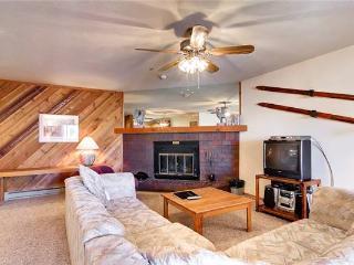 Conveniently Located Breckenridge 2 Bedroom Walk to lift - CM305 - Breckenridge vacation rentals
