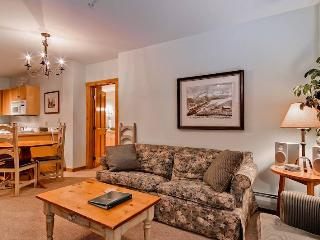 Bright House with Internet Access and Balcony - Keystone vacation rentals