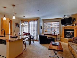 Affordable Breckenridge 1 Bedroom Ski-in - E120F - Breckenridge vacation rentals