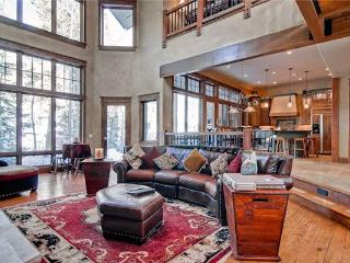 Beautifully Appointed Breckenridge 4 Bedroom Free shuttle to lift - HOPE - Breckenridge vacation rentals