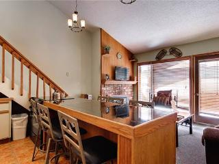 Wonderful Breckenridge 2 Bedroom Walk to lift - K205 - Breckenridge vacation rentals