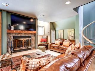 Comfortable Keystone 2 Bedroom Walk to lift - LFT16 - Keystone vacation rentals