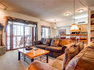 Comfortable Breckenridge 2 Bedroom Walk to lift - LPB12 - Breckenridge vacation rentals