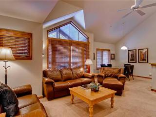 Comfortable Breckenridge 3 Bedroom Walk to lift - LPB22 - Breckenridge vacation rentals