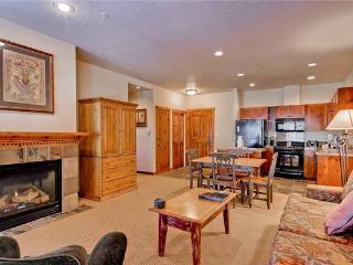 Cute Breckenridge 1 Bedroom Walk to lift - M1202 - Breckenridge vacation rentals